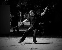 Tai Chi: Beneficios y virtudes.