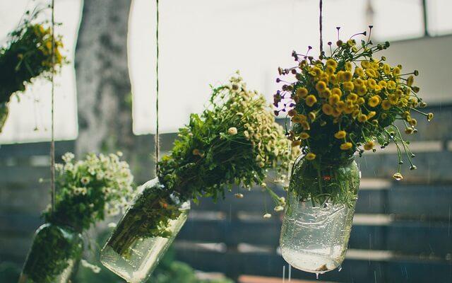 ¿Cómo hacer una receta de aromaterapia?