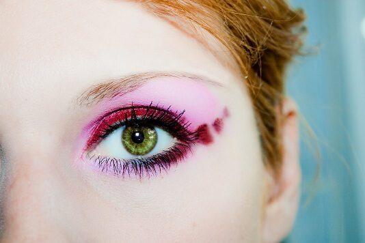 ojo bonito