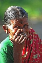 Abuela Indú