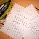Alimentación para el estudio, concentración y esfuerzos intelectuales.