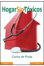 El libro de hogar sin toxicos