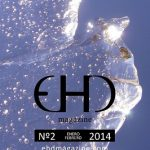 EHD magazine digital.
