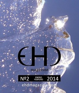 numero dos de la revista digital EHD