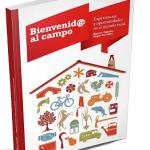 Sorteo del libro Bienvenido al campo de Ramiro Palacios y Ángel González.