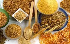 los beneficios de los cereales, granos y semillas