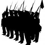 Hierba del soldados