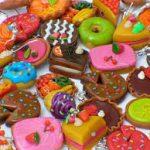 Remedios para la ansia por comer dulces