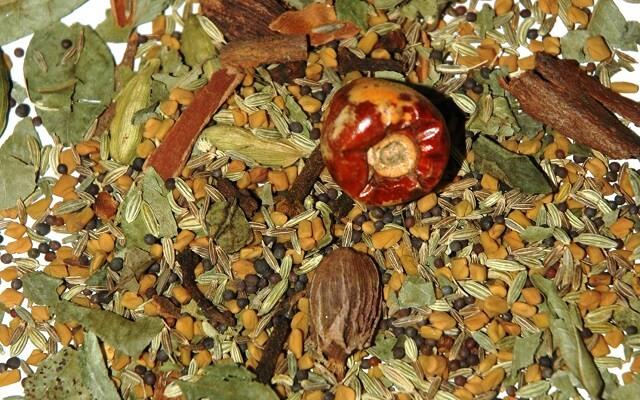 Alholva o Fenogreco(Trigonella foenum graecum). Propiedades medicinales.