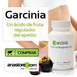 Garcinia Cambogia (Tamarindo Malabar). Propiedades medicinales.