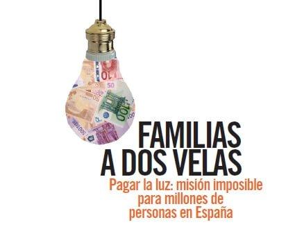 Familias a dos velas