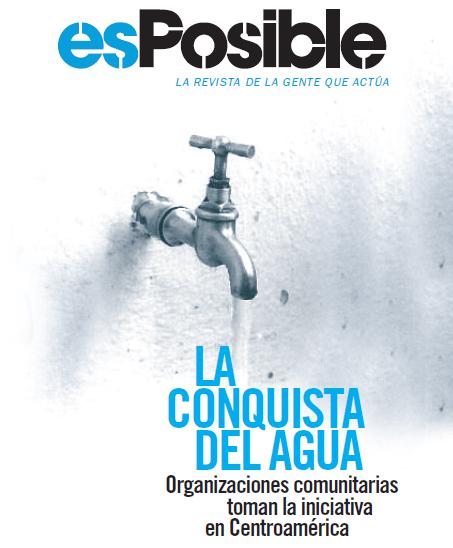 La conquista del agua