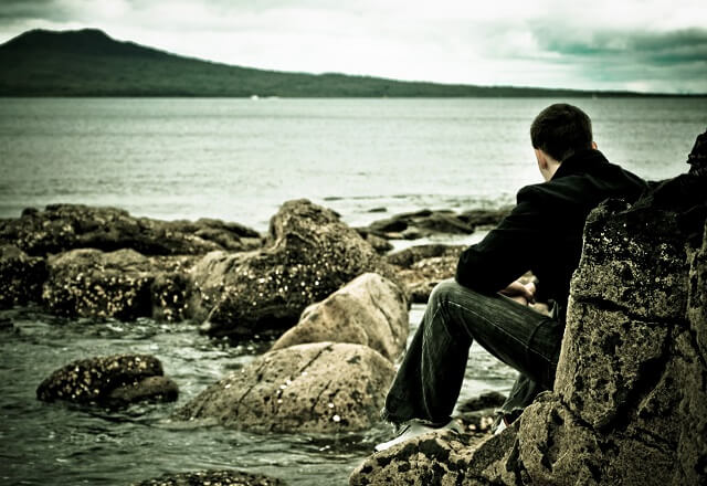Aromaterapia para ayudar en caso de depresión y duelo