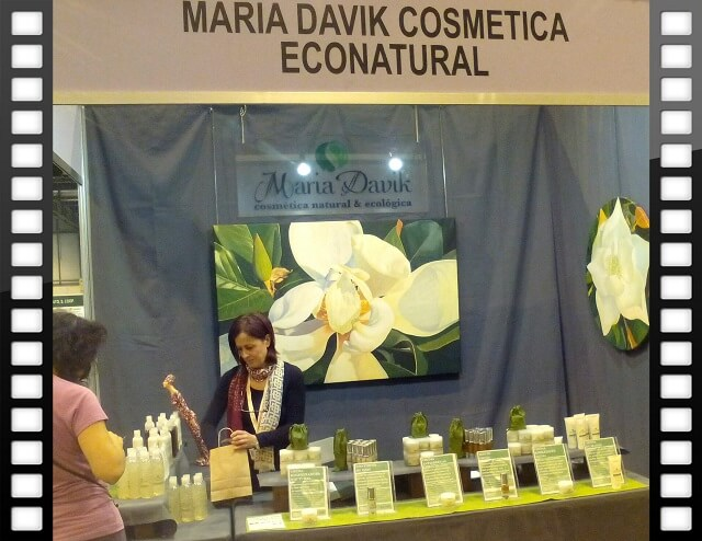 Biocultura Madrid 2014, lleno de sorpresas