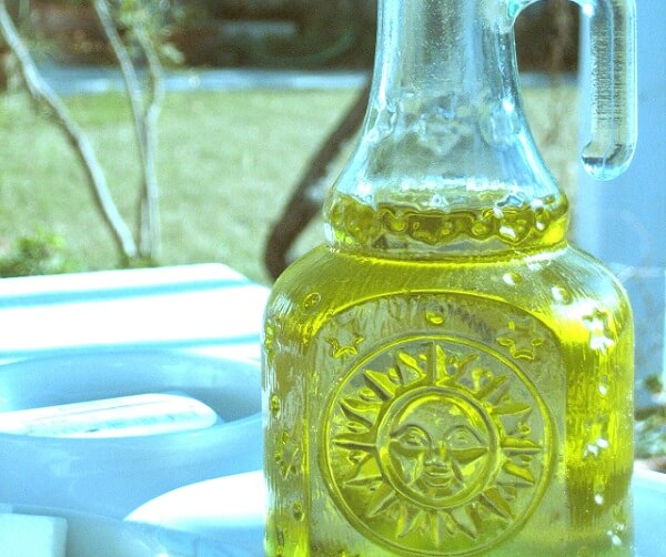 Propiedades de un buen aceite de oliva