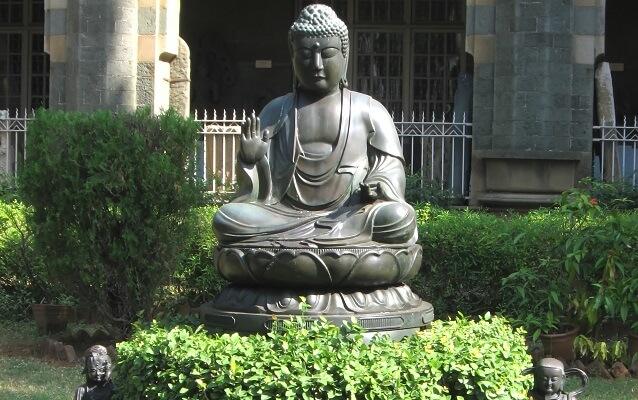 Meditación para ser agradecidos