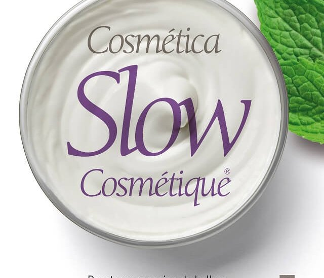 libro slow cosmetique