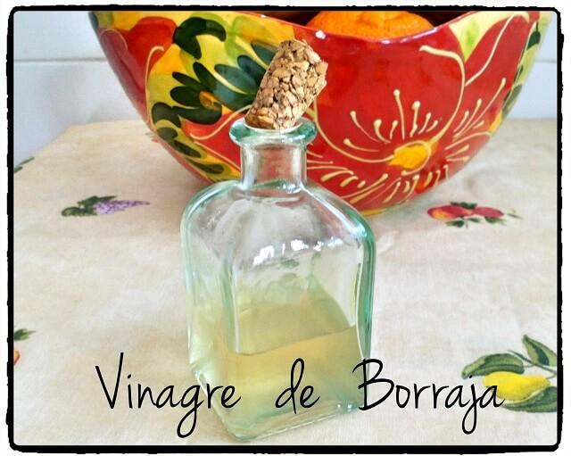 ¿Cómo hacer un vinagre medicinal?