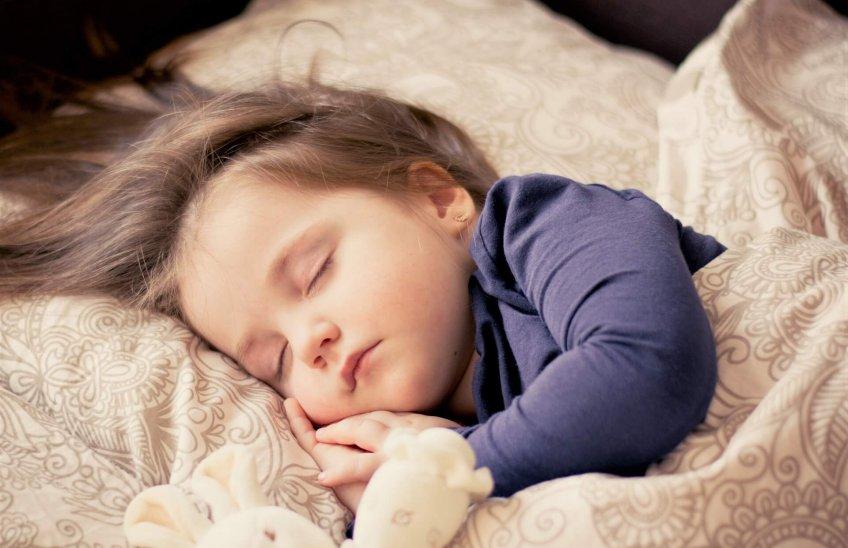 Dormir como un bebé