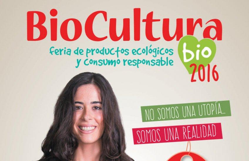 banner biocultura Madrid 2016