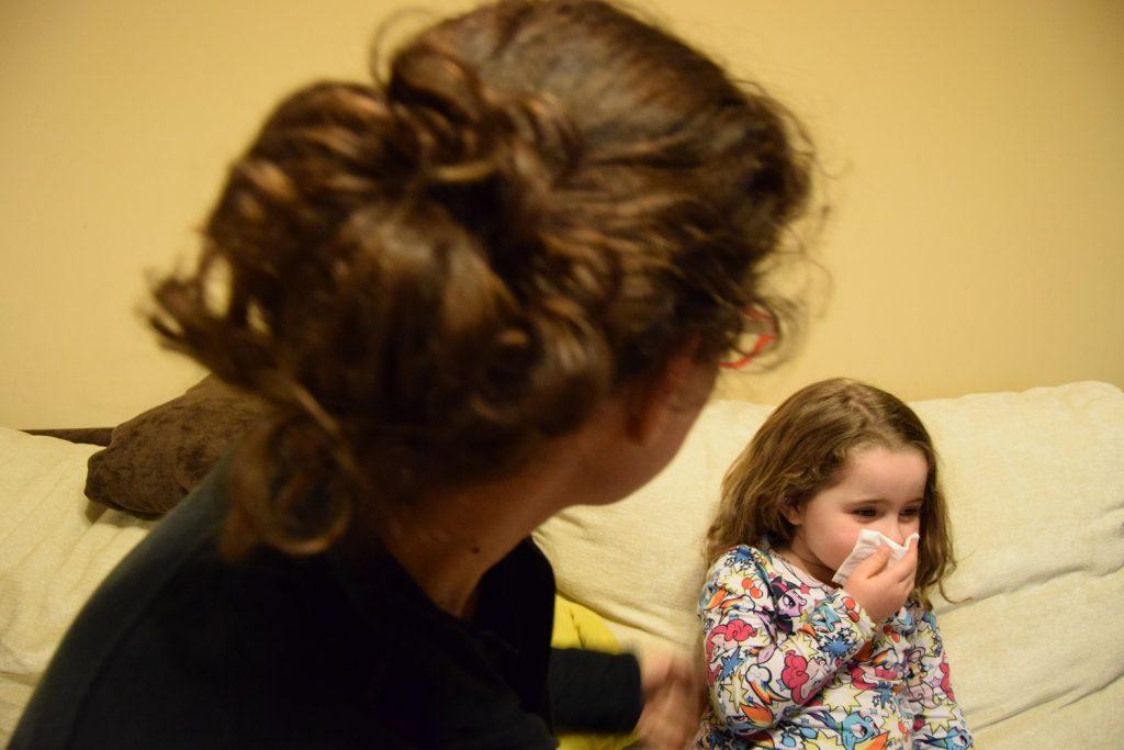 Bálsamo respiratorio para pequeños y embarazadas