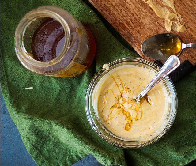 3 salsas sorprendentes para tus comidas